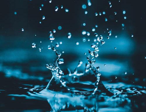 Analisi chimica dell'acqua